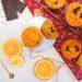Przepis na świąteczne babeczki z pomarańczą i dynią