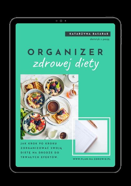 Jak zorganizować dietę, aby osiągnąć trwałe efekty?